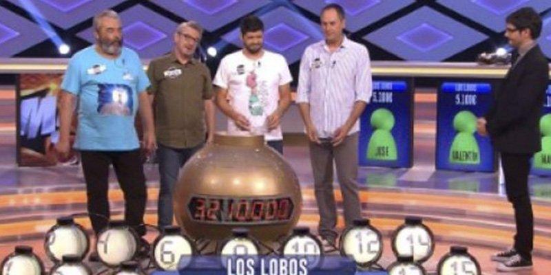 'Boom': Los espectadores cargan contra el programa por lo que han mostrado de 'Los Lobos'