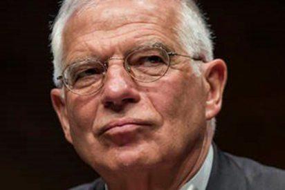El ministro Borrell admite, negándolo, que en la venta de sus acciones de Abengoa usó información privilegiada