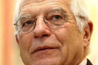 El ministro Borrell investigado por el uso de información privilegiada en Abengoa