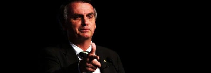 "Bolsonaro, sobre los obispos brasileños: ""son la parte podrida de la Iglesia católica"""
