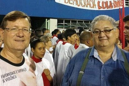 """José Ricardo Wendling: """"Hay que denunciar a una candidatura que recuerda al nazismo"""""""