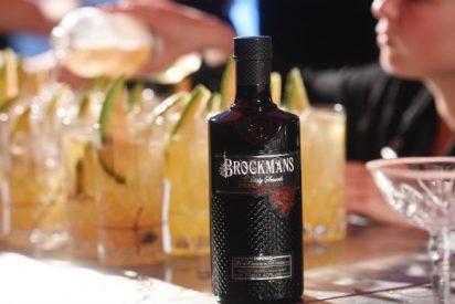 Un viaje sensorial con la mejor compañía: Brockmans Gin