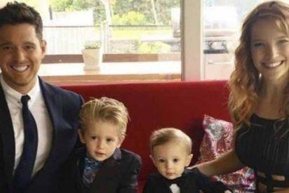 Michael Bublé anuncia una conmovedora entrevista que se retira de la música