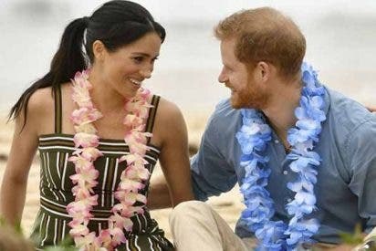 Buckingham Palace: El cariñoso gesto que el príncipe Harry aprendió de Lady Di