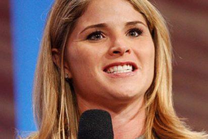 """La hija de George W. Bush asegura que la Casa Blanca """"está embrujada"""""""