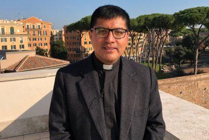 """Padre Bytton: """"Los jóvenes nos desafían a un nuevo modo de ser Iglesia"""""""