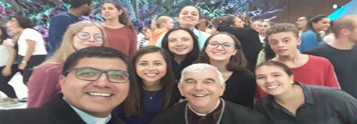 """Juan Bytton sj: """"La Iglesia necesita sanarse, despojarse de sus riquezas"""""""