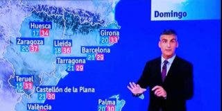 La TVE de Podemos e Iglesias ya manipula hasta 'El Tiempo' para contentar a los golpistas