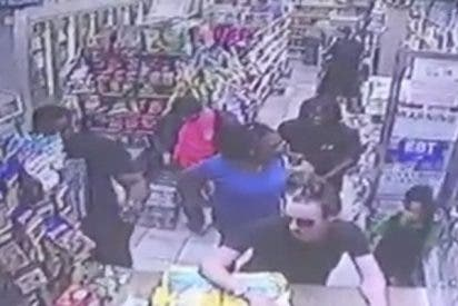 Mujer denuncia que un niño de 9 años la asaltó sexualmente y esta grabación demuestra que miente