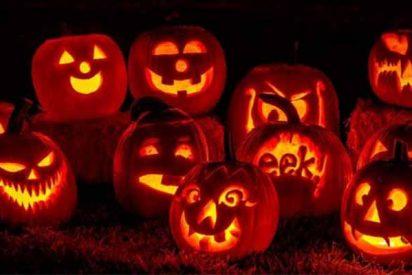 Creyeron que era una broma de Halloween, pero el horror, la sangre y el crimen eran reales