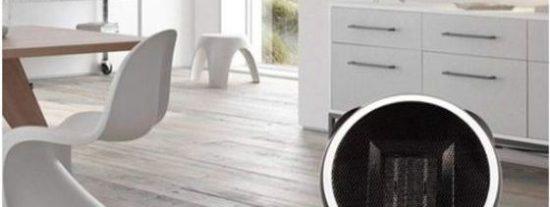 ¿Qué calefactores eléctricos de bajo consumo comprar?