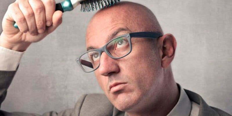 Así es el novedoso medicamento contra la alopecia