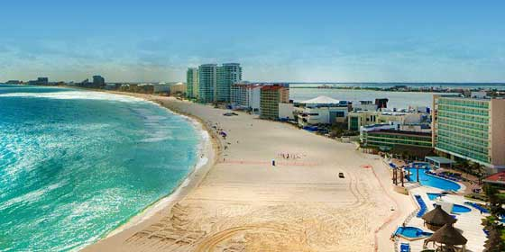 Cancún es mucho más que Sol y Playa
