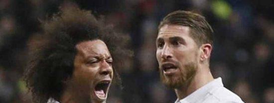 """Marcelo y Ramos, los capitanes del Real Madrid, le dicen a Florentino: """"Aguante Presi, porque Lopetegui es un gran entrenador"""""""