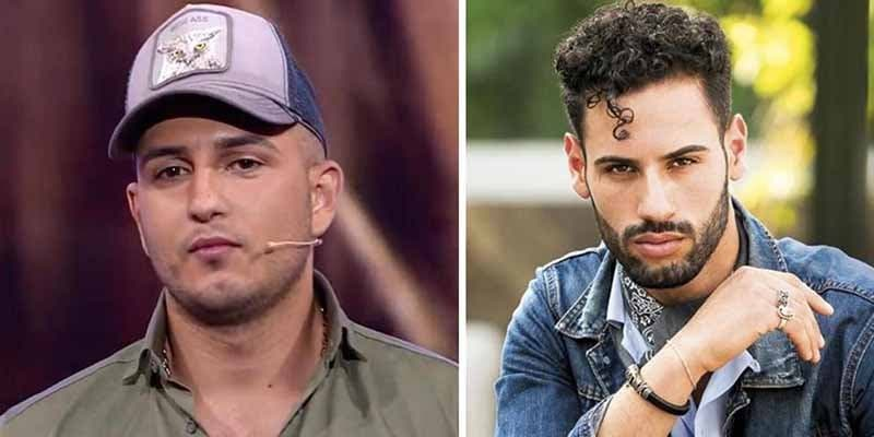 'GH VIP': Lo de Omar Montes y Asraf es todo un montaje que pactaron antes de entrar en la casa