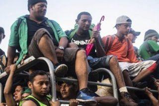 Red Clamor pide proteger los derechos de los migrantes de Honduras
