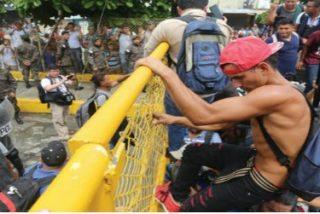 """Padre Melo: """"La situación en Honduras es una auténtica olla a presión que continúa"""""""