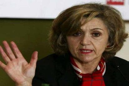 La ministra Carcedo trampeó poniendo su piso de Madrid a nombre del hijo para seguir cobrando dietas de viaje