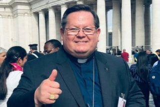 """Cardenal Lacroix: """"El Sínodo es una inyección de esperanza para el mundo y para la Iglesia"""""""