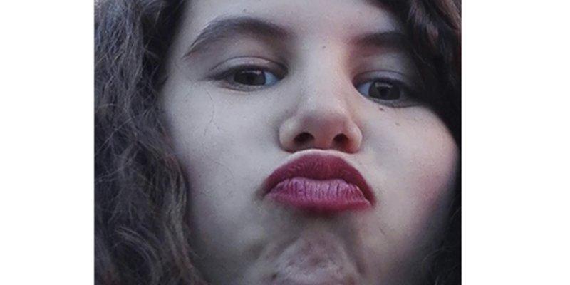Esta es Carla, la sobrina desconocida de doña Letizia que acaba de cumplir 18 años