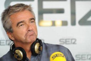 Carles Francino regresa a la SER tras estar ingresado en el hospital por coronavirus