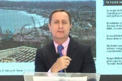 """Carlos Cuesta desmonta las mentiras de Pedro Duque: """"Habría más dinero para la ciencia si él no hubiera hecho trampas fiscales"""""""