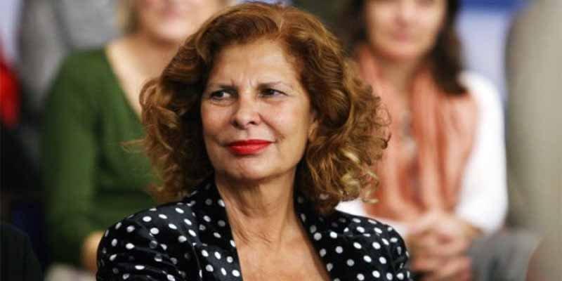 Muere a los 70 años la exministra de Cultura socialista Carmen Alborch