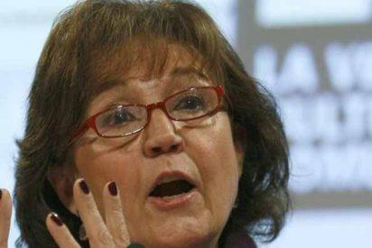 La Asamblea de Madrid desituye a la socialista Carmen Caffarel como consejera de Telemadrid