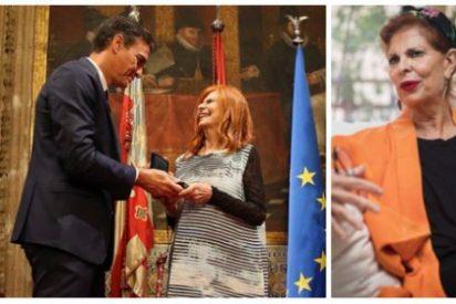 Fallece a los 70 años la exministra de Cultura Carmen Alborch tras una larga enfermedad