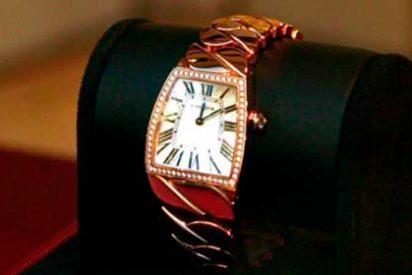 Dónde comprar Relojes de Lujo en París