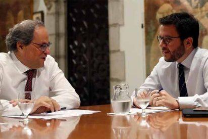 Cataluña: otro número cómico en el circo político catalán