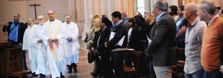 """Monseñor Fernández: """"Este momento histórico exige pensar a lo grande y construir desde la diferencia"""""""
