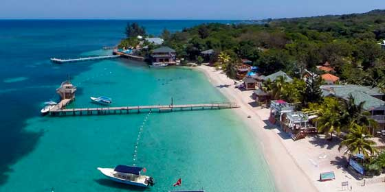 Las mejores playas paradisíacas de Centroamérica