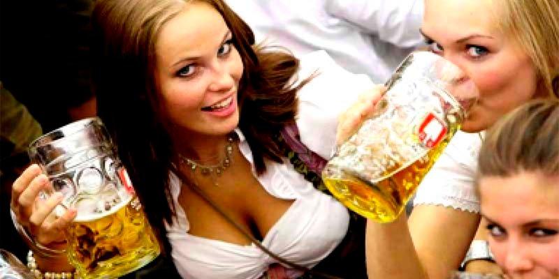 ¿Sabías que la cerveza está amenazada por el cambio climático?