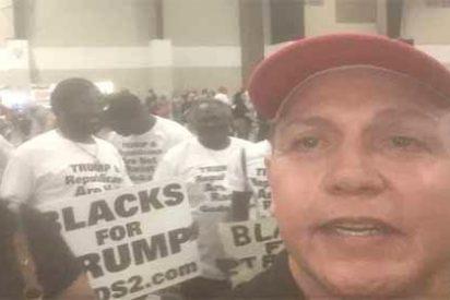 Fanático empedernido de Trump y fisiculturista: Cesar Sadoc Jr. el sospechoso de la ola de bombas en EEUU