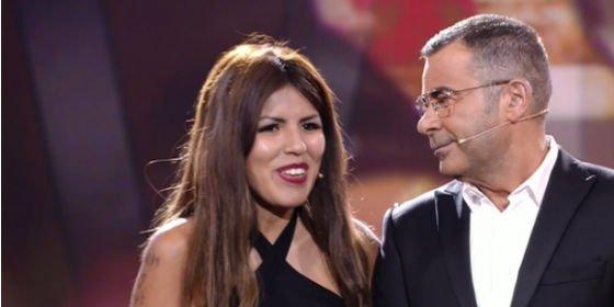 Así se ha reído Chabelita de Jorge Javier Vázquez y de Telecinco: ¿Se le acabó el chollo en la TV?