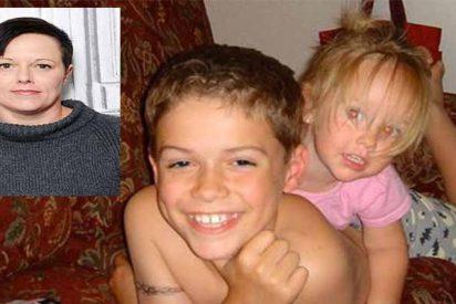 """Charity Lee: """"A los 13 años, mi hijo asesinó a sangre fría a mi hija"""""""