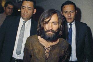 El terrorífico museo Charles Manson expondrá sus huesos y la sábana que cubrió su cadáver