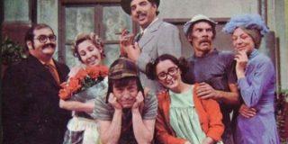 Los protagonistas de 'La vecindad del Chavo' están de luto