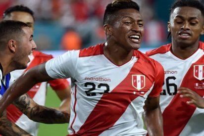 Aficionados de Chile y Perú protagonizan este violento enfrentamiento durante un partido en EE.UU.