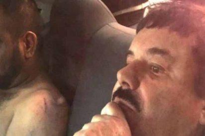 ¿Sabes quién era el capo narco que cayó junto a 'El Chapo' Guzmán pero pasó desapercibido?