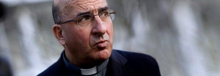 """Chomali: """"El Papa no ha encontrado al candidato apropiado para Santiago, lo está buscando"""""""