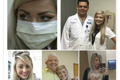Esta chica fue al médico creyendo que tenía cansancio por estrés y le dijeron que moriría en pocos días