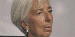 ¿Sabías que el FMI advirtió de un nuevo récord de la deuda global: 182 billones de dólares?