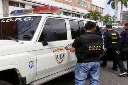 Venezuela: Un hombre se creyó Dios y mató a su mamá, hermana, sobrino e hija.