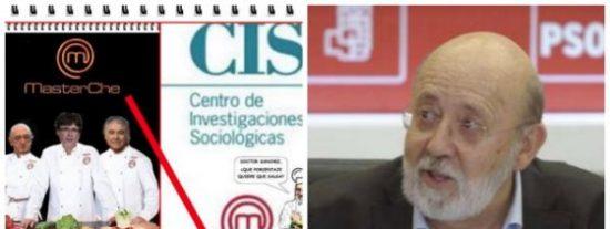 La realidad que ocultó el indigesto 'MasterCIS' de Tezanos: el empate técnico entre PP y PSOE