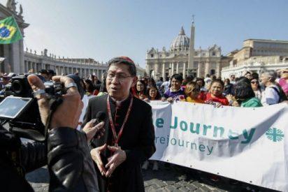 Cáritas lanza en Roma una peregrinación mundial en apoyo a los migrantes