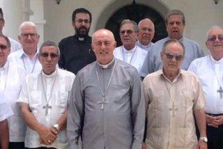 """Los obispos de Cuba invitan """"a optar por una participación consciente y responsable"""""""
