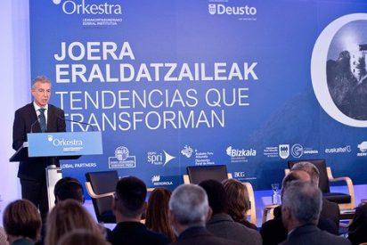 Adaptar el modelo de negocio a las tendencias internacionales, gran reto de la empresa vasca