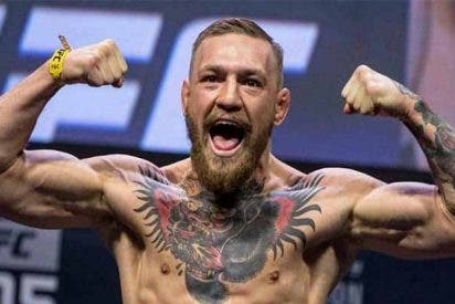 ¡Revancha!: Conor McGregor lanza un mensaje desafiante en sus redes sociales tras la derrota